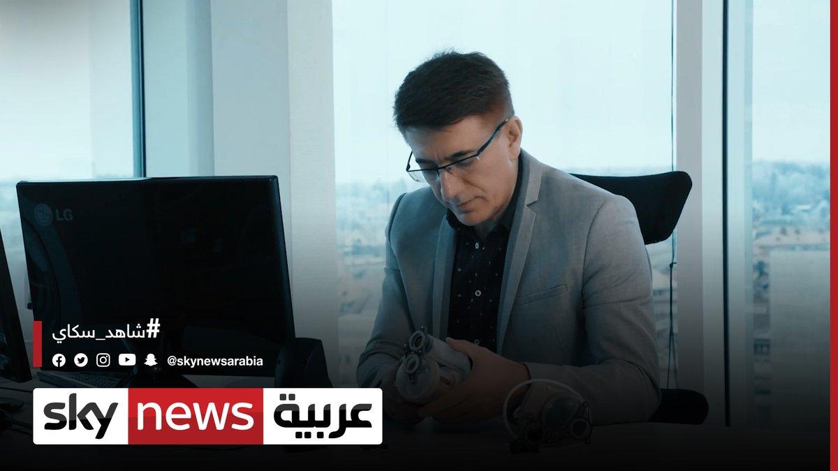 طبيب عراقي في السويد يبتكر قلبا اصطناعيا، ومع تطوير #آيفون لهاتف جديد قابل للطي، هل ستتجه صناعة الهواتف لشكل جديد؟ #أون_ستريم  @carolina_nassar