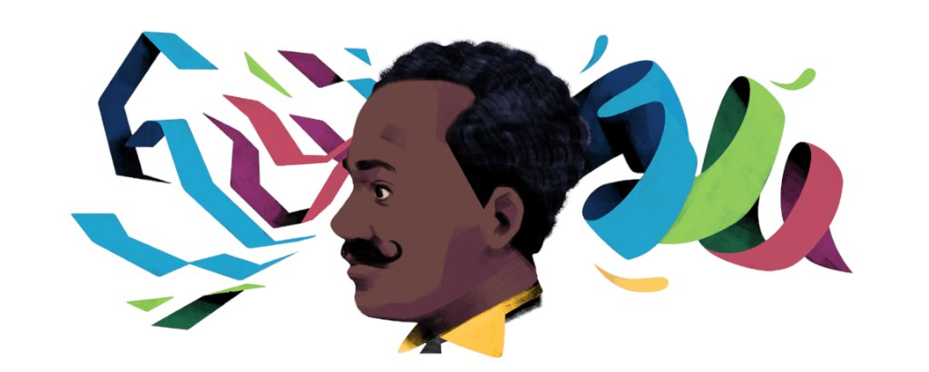 13! That's the age when Afro-Brazilian psychiatrist, scientist, professor, & social reformer Juliano Moreira started medical school (he even graduated as a teen!) 🇧🇷  Learn how he became considered the pioneer of psychoanalysis in Brazil →  #GoogleDoodle