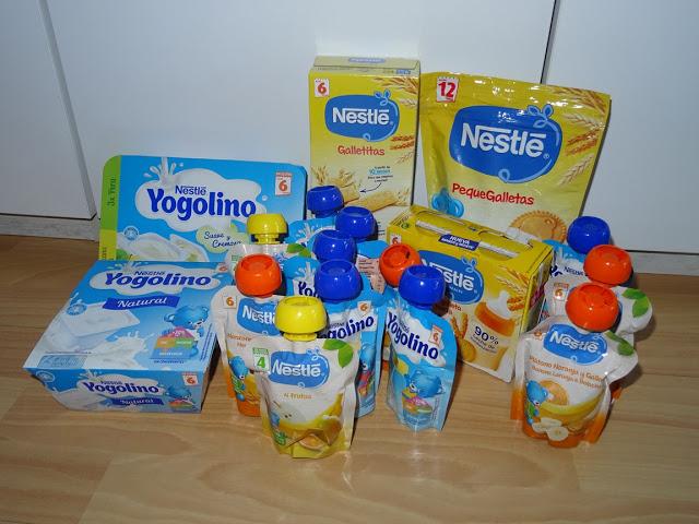 Nueva sorpresa de Nestlé #NESTLÉVueltaAlaGuarde #SuperMami