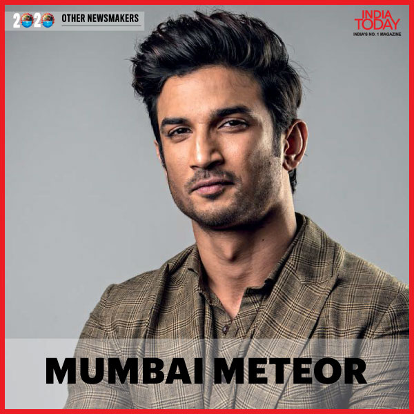Click  to know how the actor's death opened a Pandora's Box for the film industry?  #SushantSinghRajput #Bollywood #MagazinePromo
