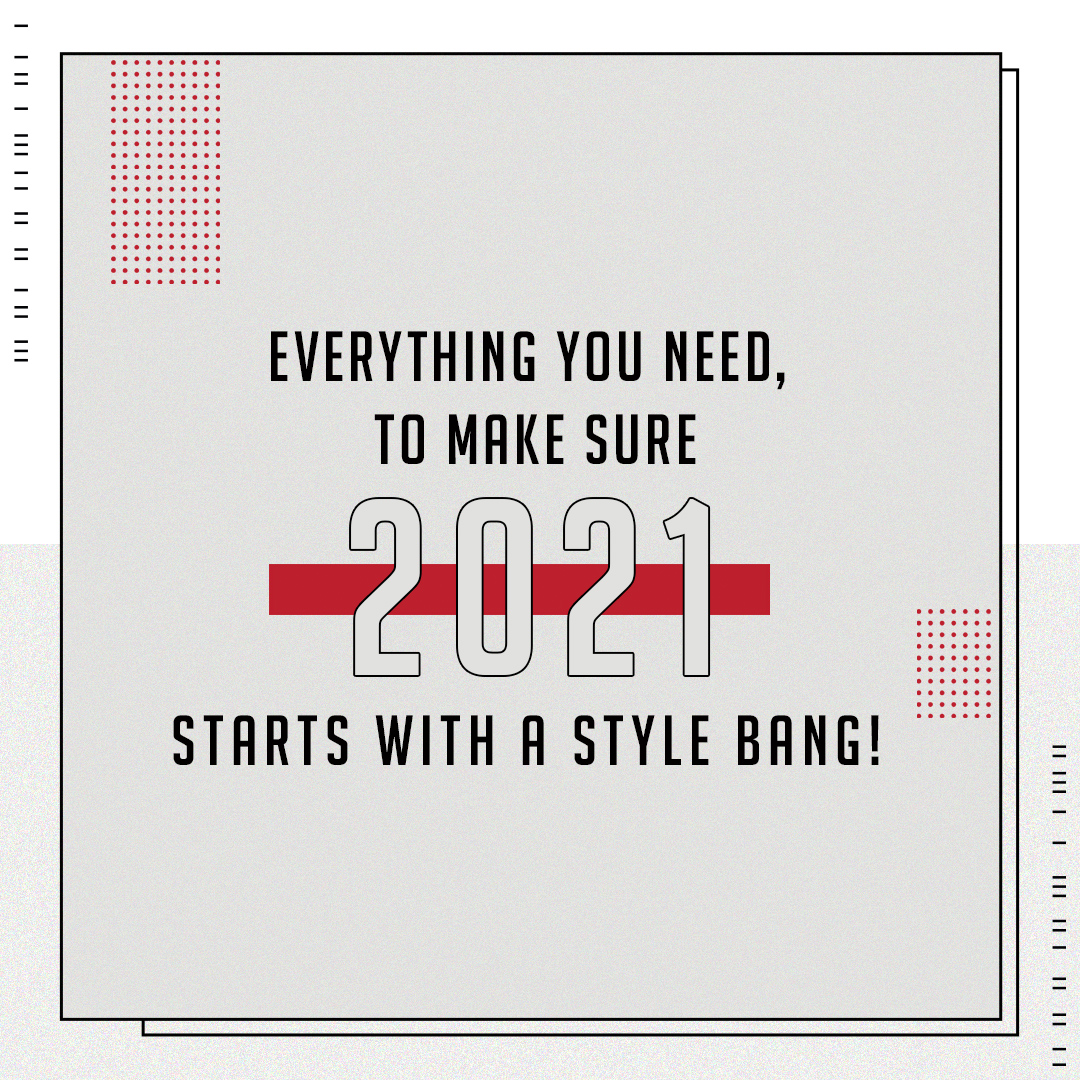 Your 2021 must-haves, all under one roof. Head to Amazon Fashion's #EndOfSeasonSale to get your new year wardrobe essentials:  . . #EOSS #Fashion #Style #FashionInspo #Sale #Discount #Offers #Brands #AmazonFashion #HarPalFashionable