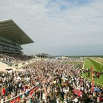SIX OF THE BEST -DAY THREE FWP is best-known for its sports stadia & healthcare design work, though our portfolio is much wider and ranges from heritage projects to leisure developments. Today's project is linked to the sport of kings: DONCASTER RACECOURSE https://t.co/vkQv2kqMdI