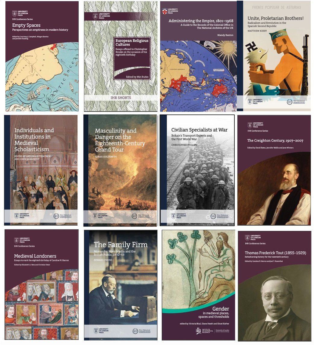 Also dont forget: many IHR books (monographs and edited collections) now available free #openaccess: humanities-digital-library.org/index.php/hdl/… Currently 27 books & 300+ chapters via @UoLPress and also @JSTOR #OA. New titles to come in early 2021. @RoyalHistSoc #twitterstorians #Lockdown3