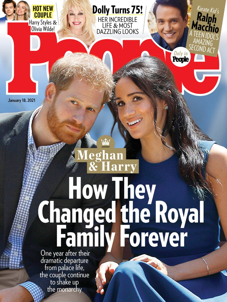 Meghan Markle and Prince Harry Changed the Royal Family Forever: 'They Don't Regret Their Move'