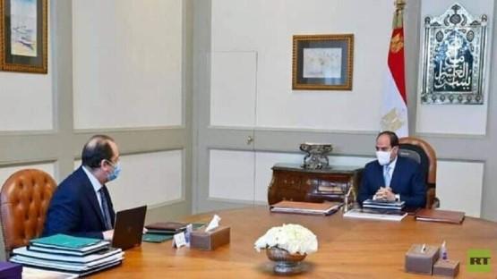 بعد قمة الصالحة بين قطر والسعودية السيسي يستدعي مدير المخابرات العامة المصرية