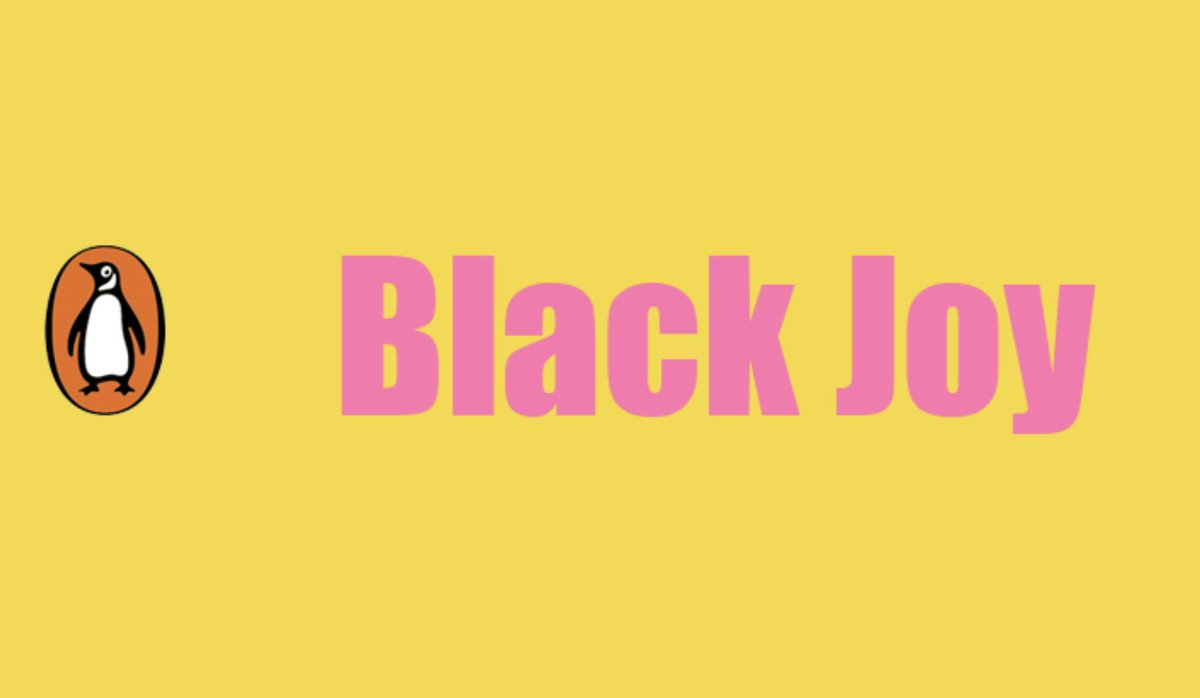 We are looking for a Black co-editor mentee aged 18-24 to work with us on a new non-fiction anthology 'Black Joy' - and be mentored by @CharlieBCuff!  Deadline is 10th Jan - RT to spread the opportunity: