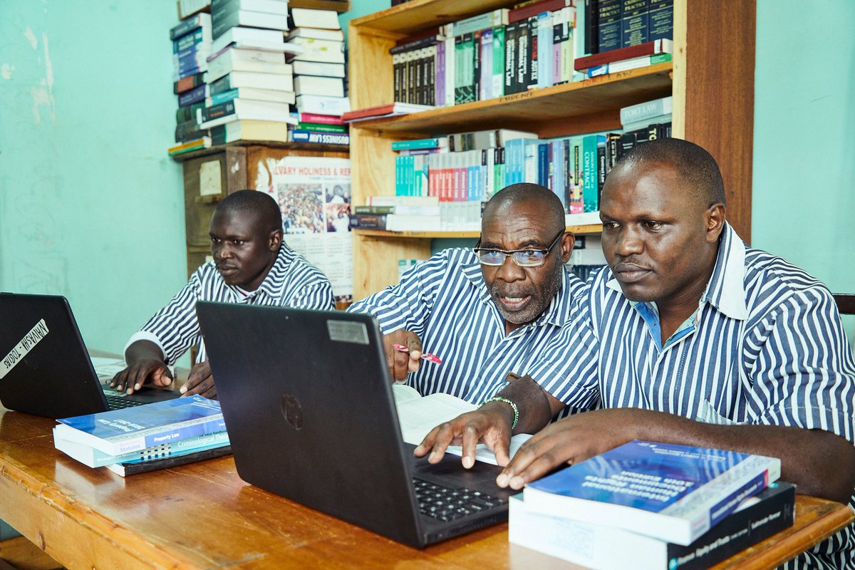 Even during lockdown, our tutors and students have worked tirelessly. And their efforts have paid off. The latest @LondonU exam results are in, with an excellent 100% pass rate in Kenya! Our students achieved 3 distinctions, 14 merits, 12 credits, & 2 passes. Congratulations!