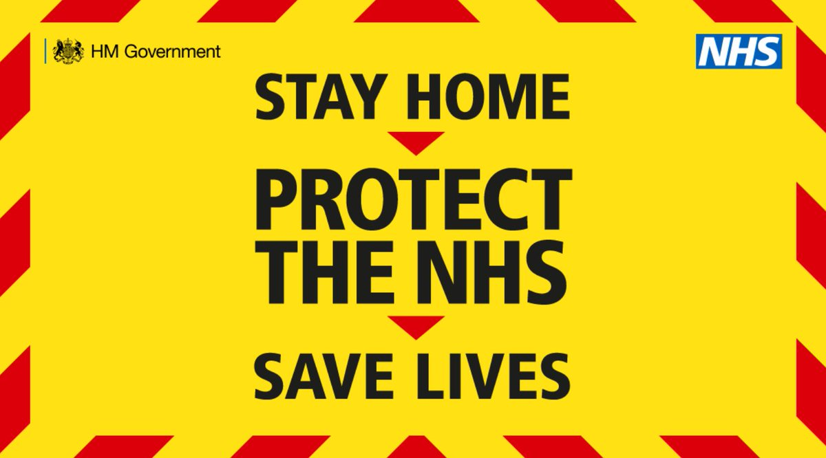 Gathering for the purpose of a protest is not an exemption to the rules. Those looking to gather today are urged to stay at home; if you do not you face enforcement action by officers. ⚠️ Stay Home ⚠️ Protect the NHS ✅ Save Lives news.met.police.uk/news/protests-…