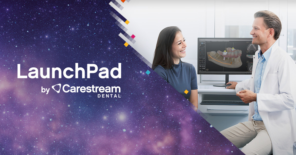 [January - Launchpad Series: Implants] Check out our calendar and reserve your spot today: https://t.co/noFmraRheE. #CarestreamDental https://t.co/3SQzv9boWi