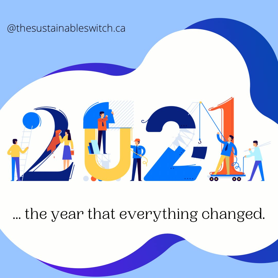 Our goal for 2021 is to change the rules of the game ✨ let's work together this year to build a stronger, more resilient Toronto. #Toronto #2021goals #newyear #torontobusiness #changethegameforgood