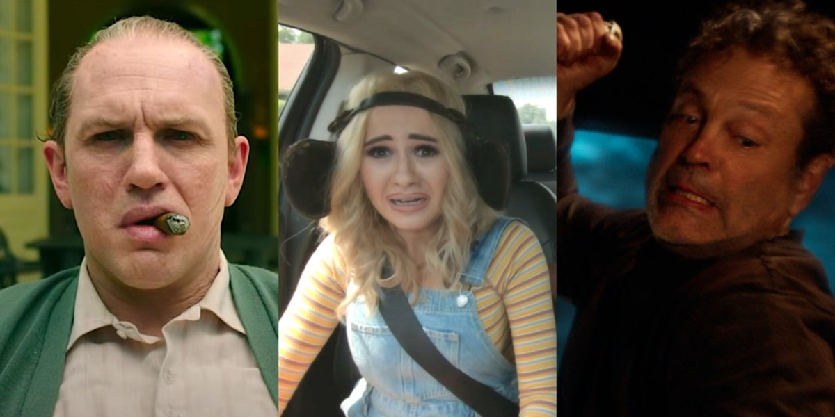 The 11 Most Memorable Movie Performances of 2020