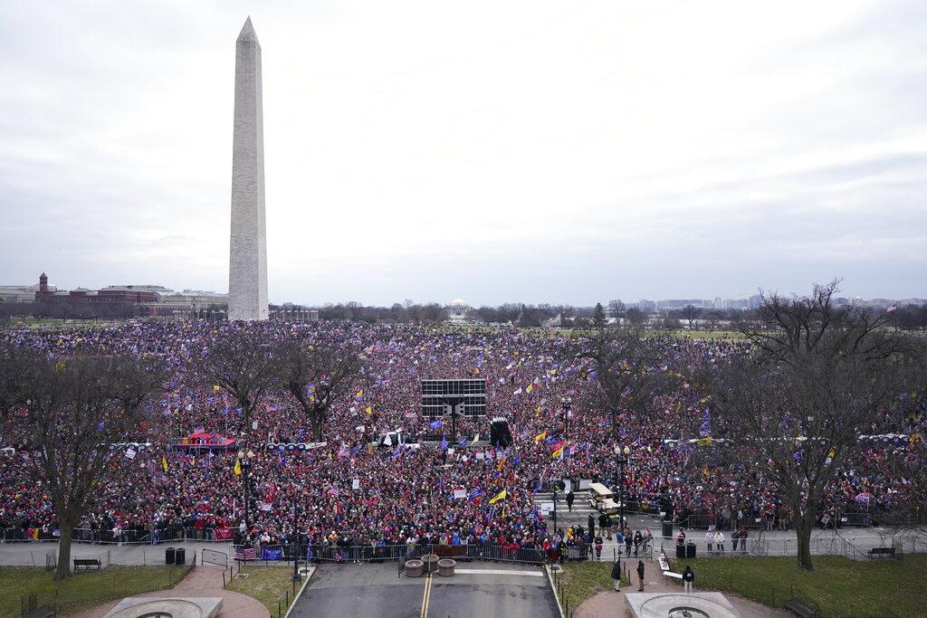 Мы никогда не сдадимся и не признаем поражение на выборах