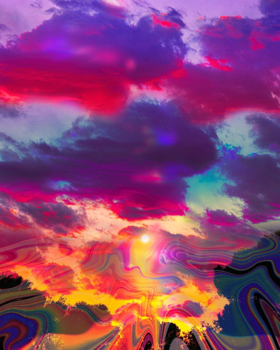 gaudy mind  #art #ArtistOnTwitter