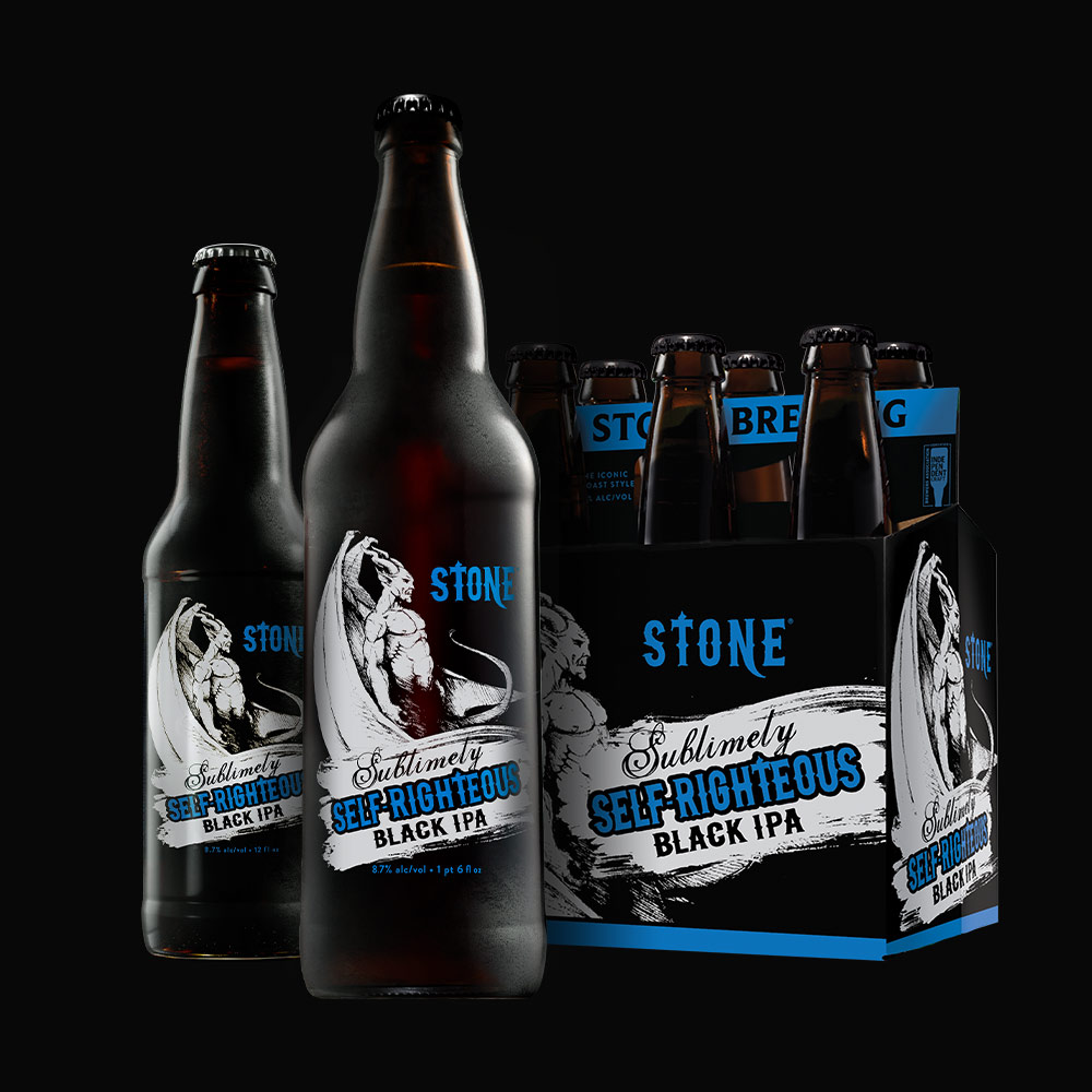 Stone Brewing Stonebrewing Twitter