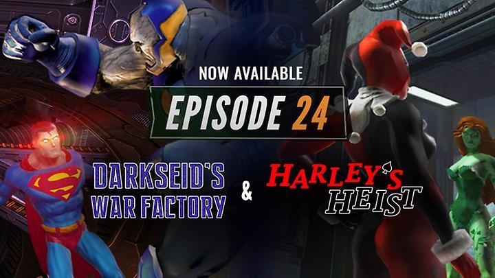 Episode 24: