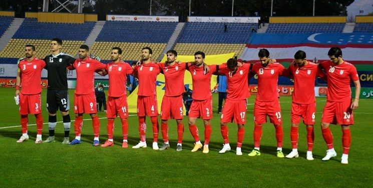 🇮🇷 #TeamMelli Next #WCQ Matches ⚽  🇭🇰 Hong Kong 🗓 Thursday, March 25th 🏟 Azadi Stadium  🇰🇭 Cambodia 🗓 Tuesday, March 30th 🏟 Phnom Penh Olympic Stadium