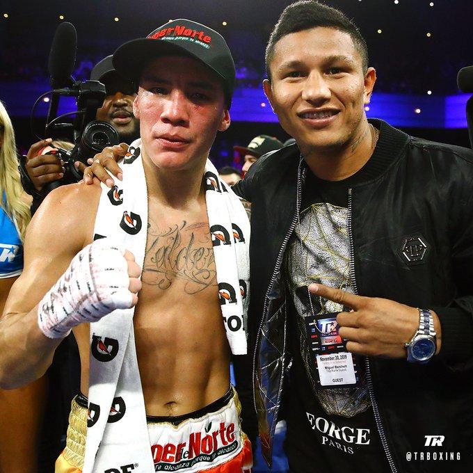 ErEjqLcVoAMpjoA?format=jpg&name=small - Miguel Berchelt Set To Face Oscar Valdez on February 20th
