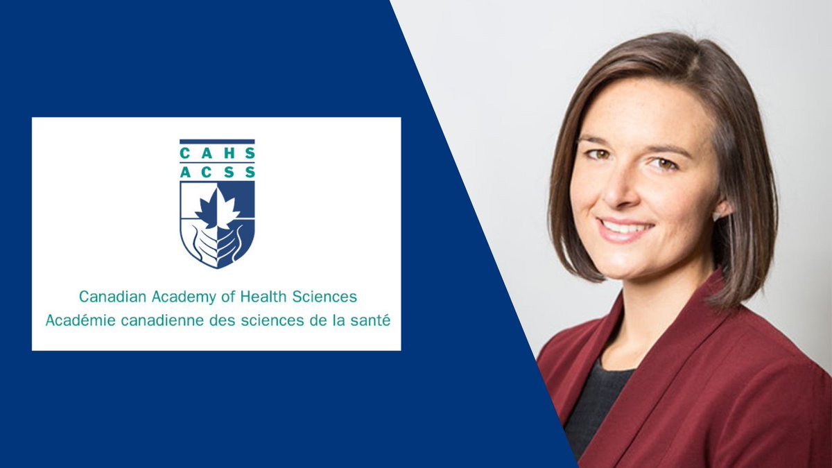 Congratulations to The SPP's @jdzwicker! She has been selected as a member of the working group in support of the Canadian Academy of Health Sciences' (@CAHS_ACSS) Autism Assessment. Read more about the program - https://t.co/QUgBNhqwnp https://t.co/X6RXiHVpJH