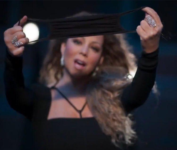 "@jaketapper stream #SaveTheDay by Mariah Carey ""..if he won't, and she won't, and they won't, then we won't..."" 🎶"
