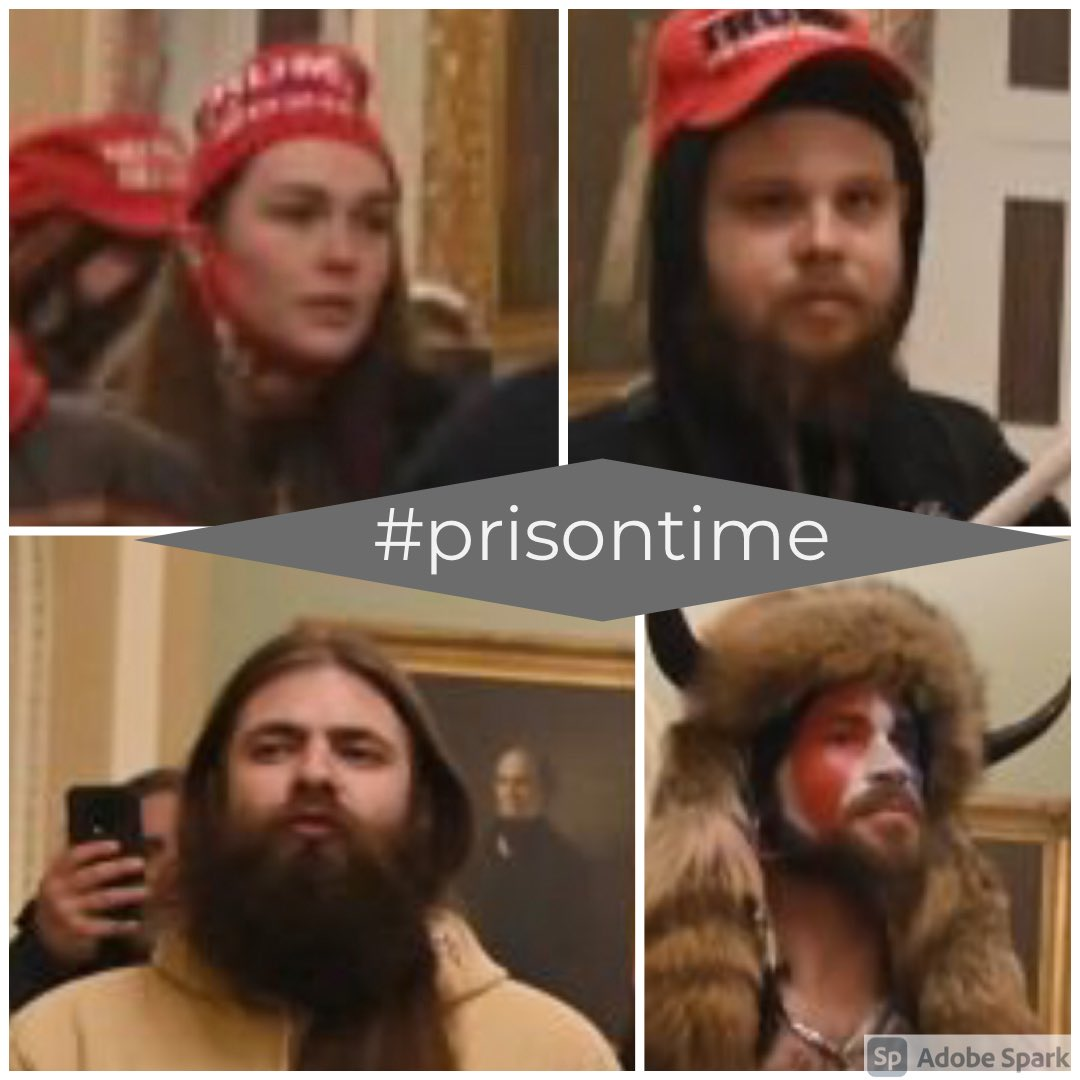 #prisontime maybe these thugs should be exposed with the hashtag #prisontime  Share your pictures now.