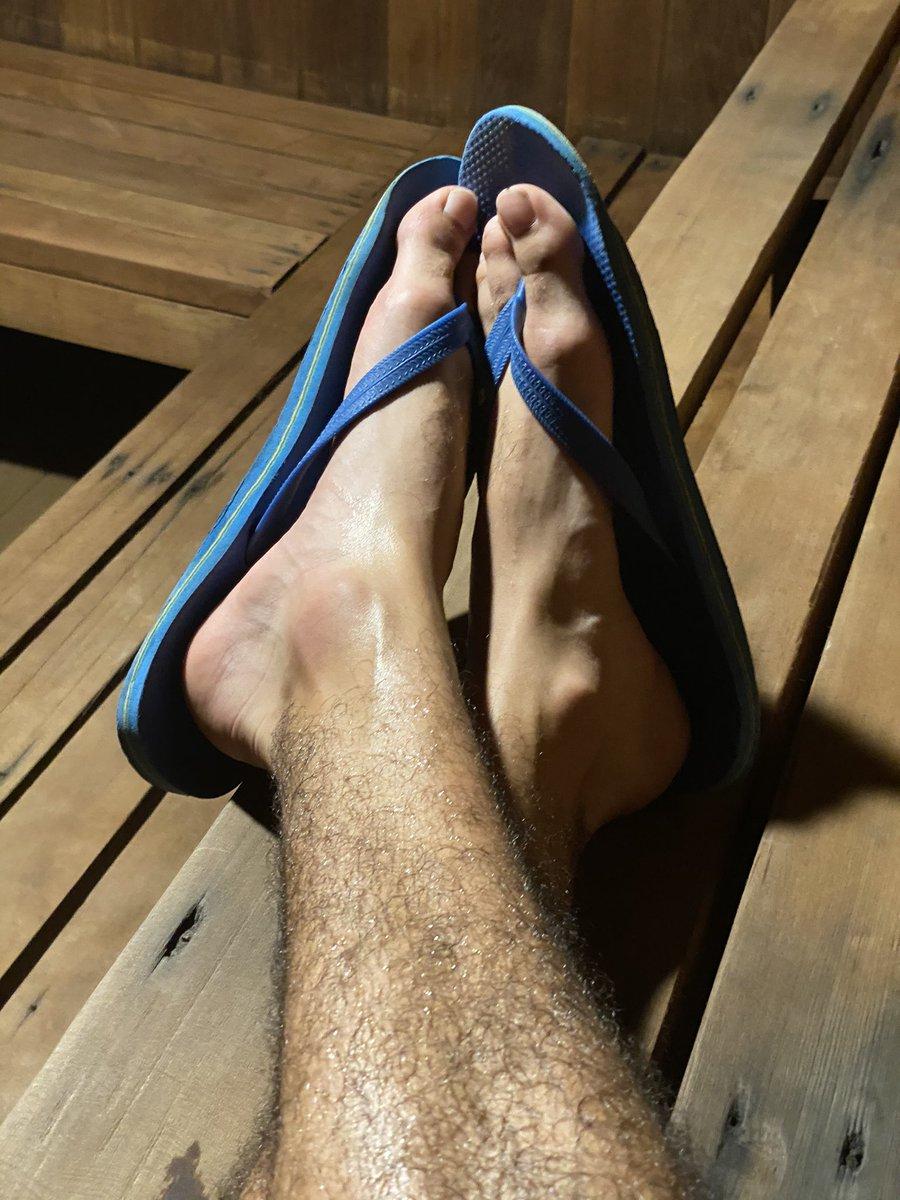 Ann Marie Rios Lesbian Feet