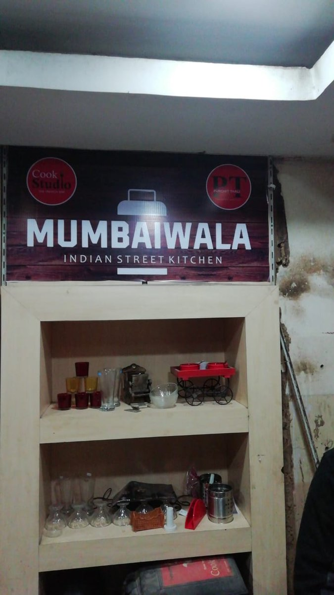 We Complet New Project #MUMBAIWALA in #Jaipur. Artswright, give complete solution about Printing Related work like #Flex, #Banner, #Vinyl, Business card, #Pamphlet, and all #A2Z printing Work at affordable Price from the market rate.#Artswright #DigitalMarketing #MUMBAIWALAJaipur