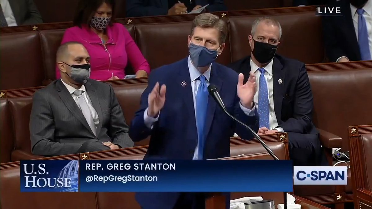 Each and every member of Congress swore a solemn oath to preserve, protect and defend our Constitution against all enemies—foreign and domestic. Over the last few hours, we have gained a better understanding of what that means.  Tonight I urge my colleagues: Uphold your oath.