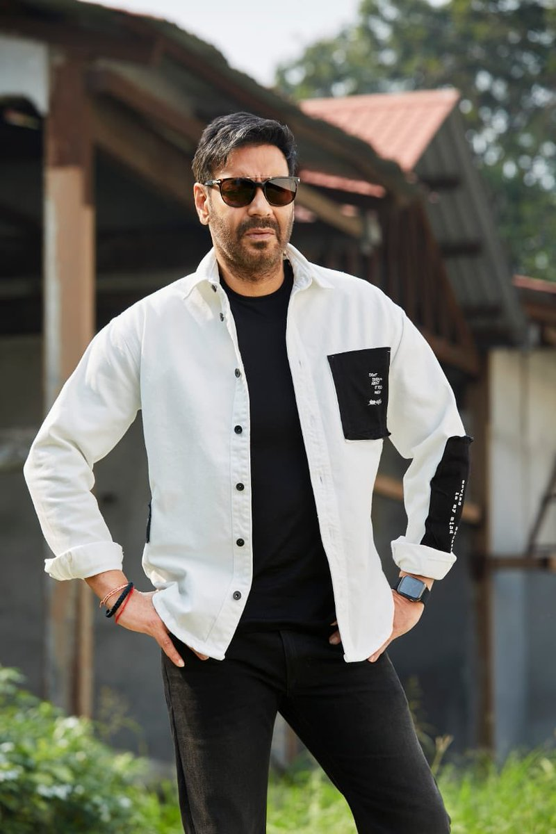 #ThankGod title of @ajaydevgn @SidMalhotra @Rakulpreet new film directed by #IndraKumar. Produced by #BhushanKumar, —#IndraKumar & #AshokThakeria   It is a slice of life comedy with a message and shoot starts 21st January 2021.   @TSeries