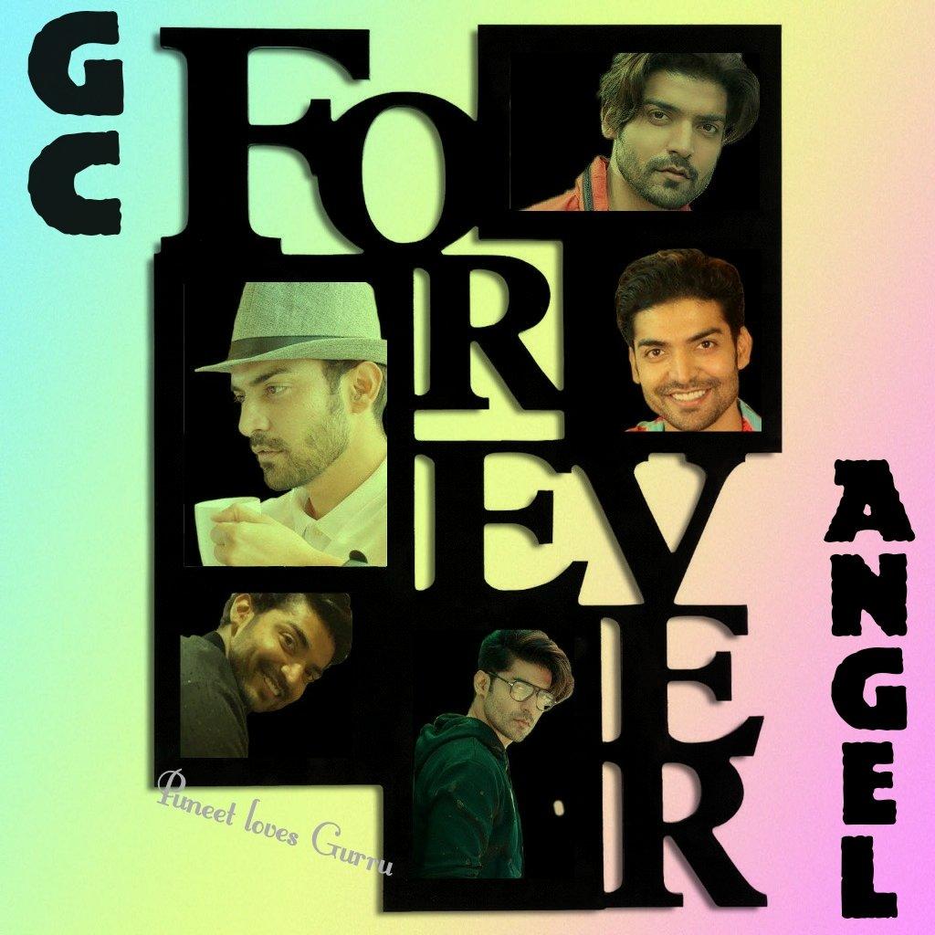 FOREVER ANGEL #GurmeetChoudhary #ReasonOfMySmiles  I LOVE U @gurruchoudhary https://t.co/zktHZBWeH2