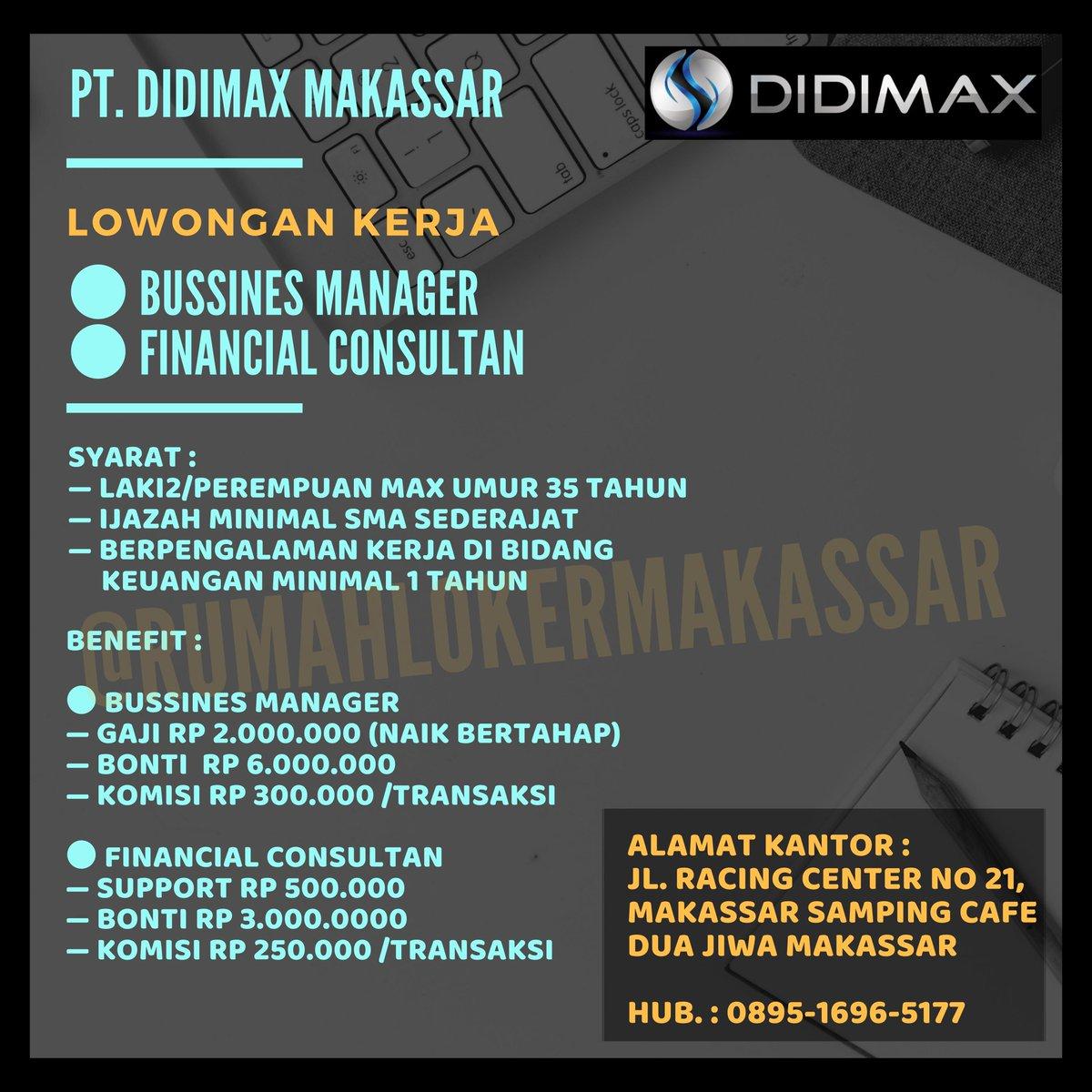 Loker Makassar Olx Goreng