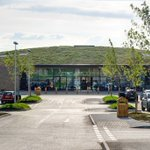 SIX OF THE BEST - DAY FOUR From our very first job in 1960; a small petrol forecourt pay kiosk in Lancashire to the award-winning Gloucester Services. The buildings are innovative & sustainable creating a place with homemade food & locally sourced produce. https://t.co/Z1Zq1BtZWg