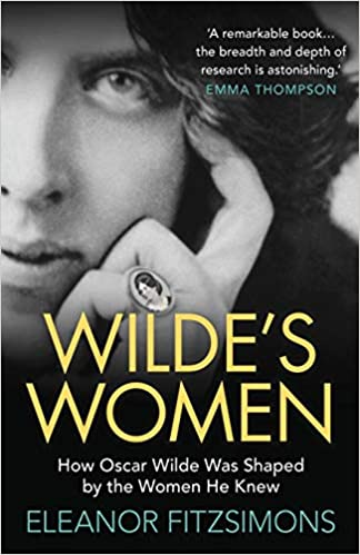 It's so lovely to see my Wilde's Women mentioned (with a link to his very positive review) in Michael Dirda's absolutely delightful @washingtonpost essay on his collection of Wilde related books:  @andrewlownie @Duckbooks @Matt_Casbourne @ABRAMSbooks