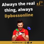♥️Always the real thing, always Dpbossonline.♥️            ♥️ Dowload Now♥️♥️💰👉 https://t.co/mM9ViMCewq                💥24/7 Service                💥Online #Casino #poker & Play #sattaMatka Together   #likeforlikes #love  #bhfyp♥️ #ahmdabad #mumbai #Delhi #Indore #pune