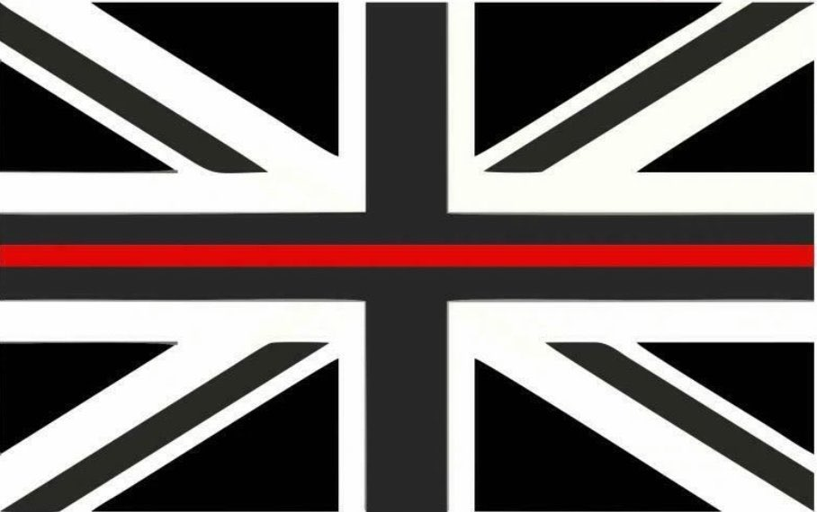 Our thoughts also today go out to all in @LondonFire sad times.