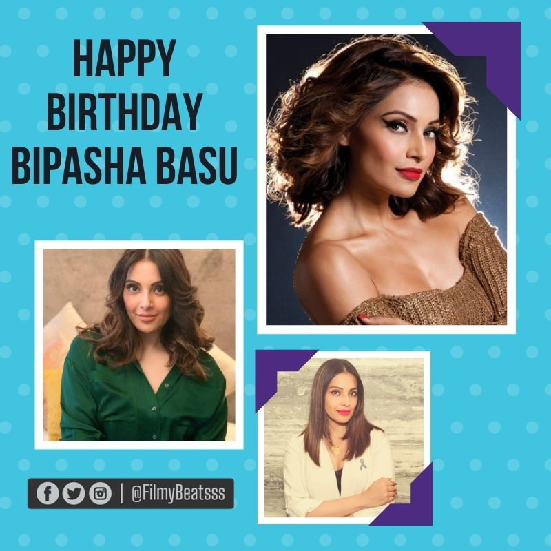 Happy Birthday @bipsluvurself ❤️  #birthday #BirthdayWishes #Bollywood #actor #Entertainment #film #FilmyBeatsss