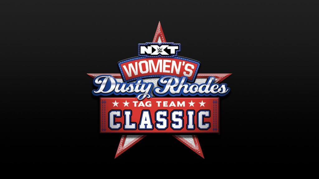 First WWE NXT Women's Dusty Rhodes Classic Teams Revealed