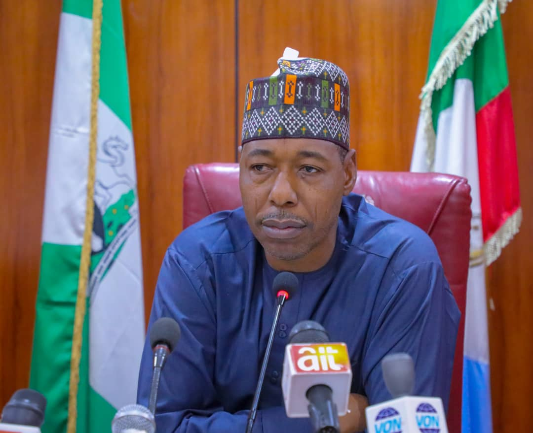 Replying to @GovBorno: Borno Exco approves N6 billion for 18 projects..