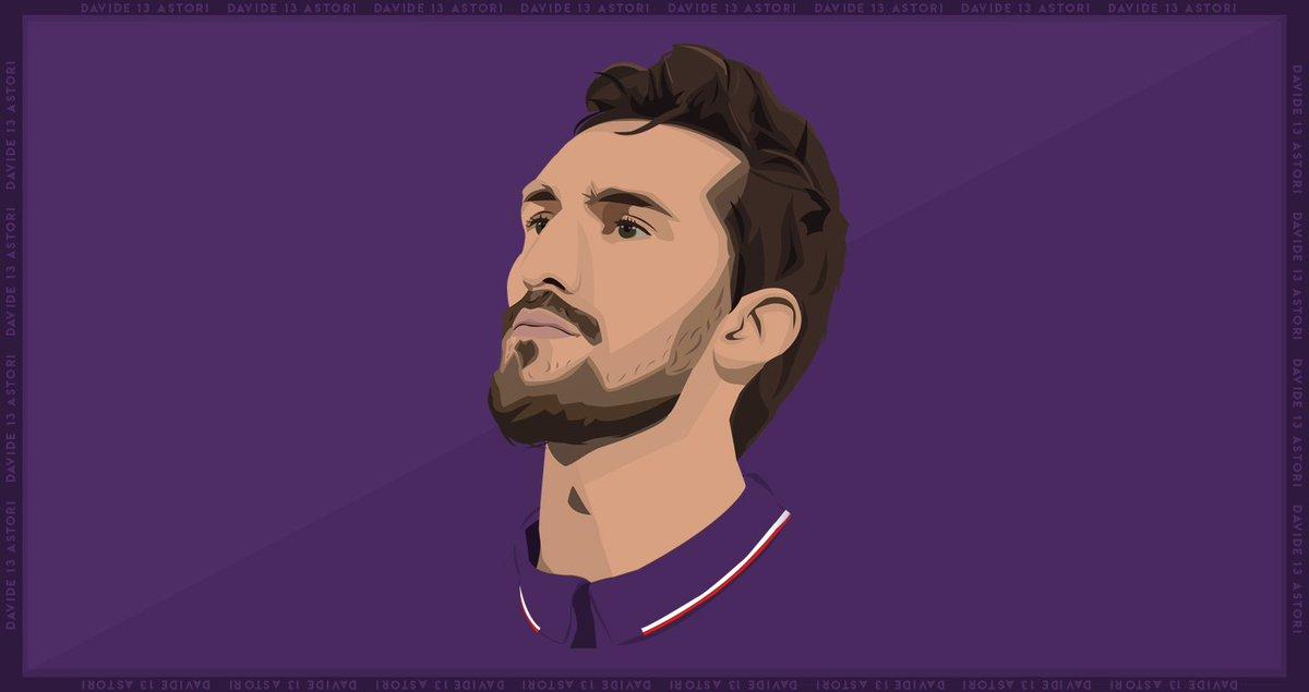 Il 7 gennaio di 34 anni fa nasceva Davide Astori: #DA13 per sempre con noi 💜  #ForzaViola #Fiorentina https://t.co/sZNLzeIMH5