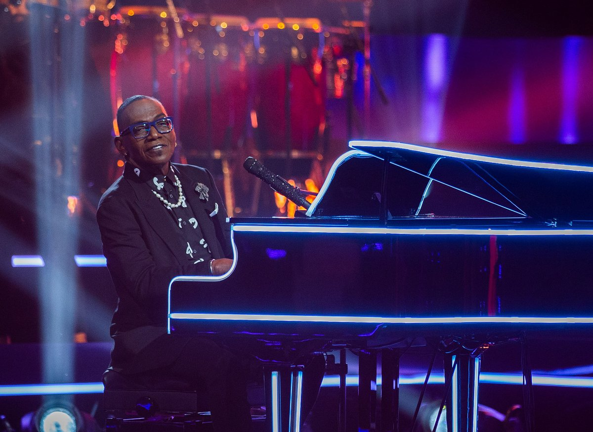 What Randy Jackson Has Said About His 'Name That Tune' Weight Loss - Newsweek  #namethattune #RandyJackson #randyjacksonweightloss #Fox #Premium