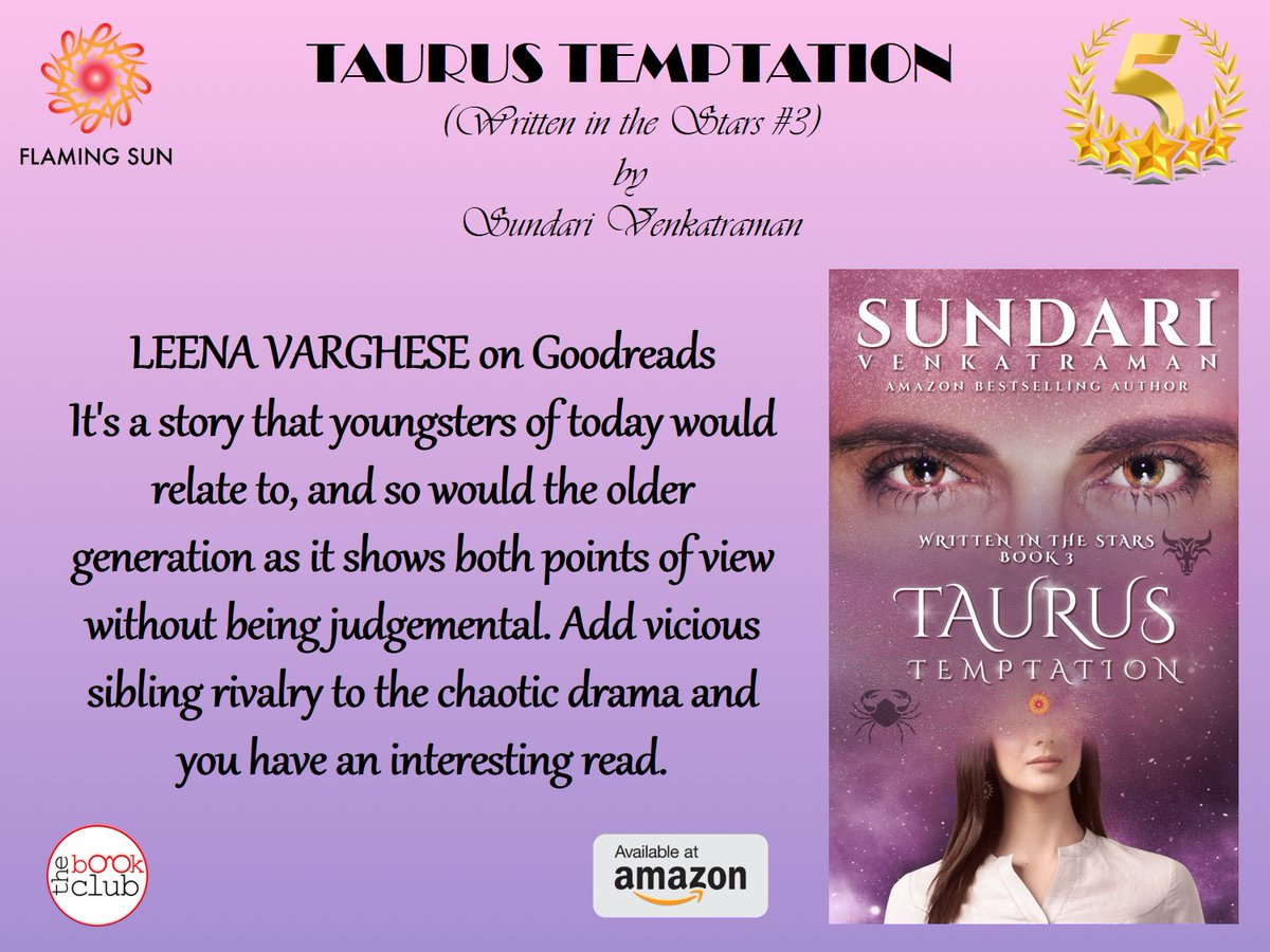 #TaurusTemptation #WrittenintheStars #3 #Romance #eBook #NewRelease #Bestseller #Taurus #Cancer While he teased her, he was quaking from inside. It wasn't simple, hanging his heart on his sleeve and waiting for her to respond in kind. @Kindle @AmazonKDP