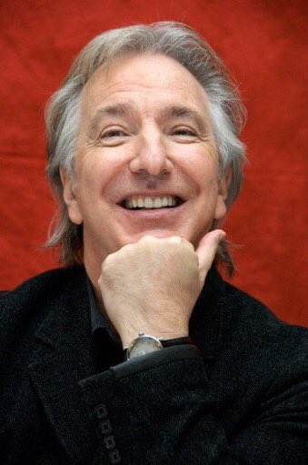 Five years ago today, we lost Alan Rickman, our perfect Severus Snape. Gone, but not forgotten. Raise your wands! /*   We will remember Alan Rickman. Always.