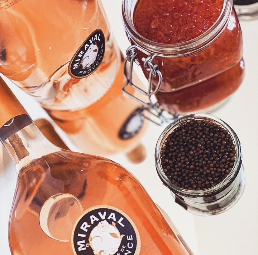 Miraval On Twitter Miraval Provence Rose Rosewine Roselover