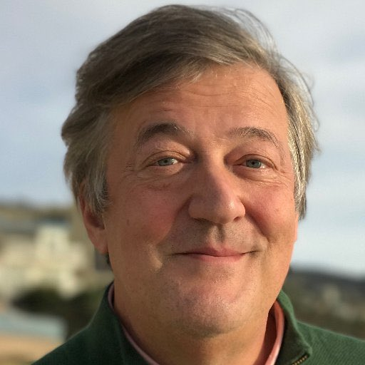 Watch the Honorary Patron of The #OscarWilde Society, the beloved #StephenFry read one of the winning entries of the #WildeWit competition on #video here: