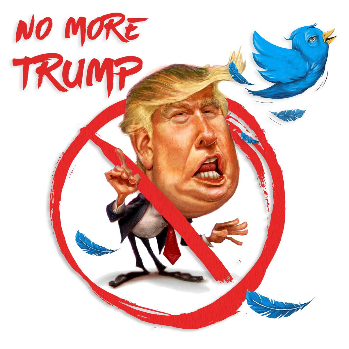 @realDonaldTrump @CheriJacobus @DHSgov Ok, it's official now, so I can finally use this beautiful image I created in photoshop again.  Hopefully the 25th amendment can be invoked or impeachment can be done soon enough to get him out of office today and keep him out indefinitely.