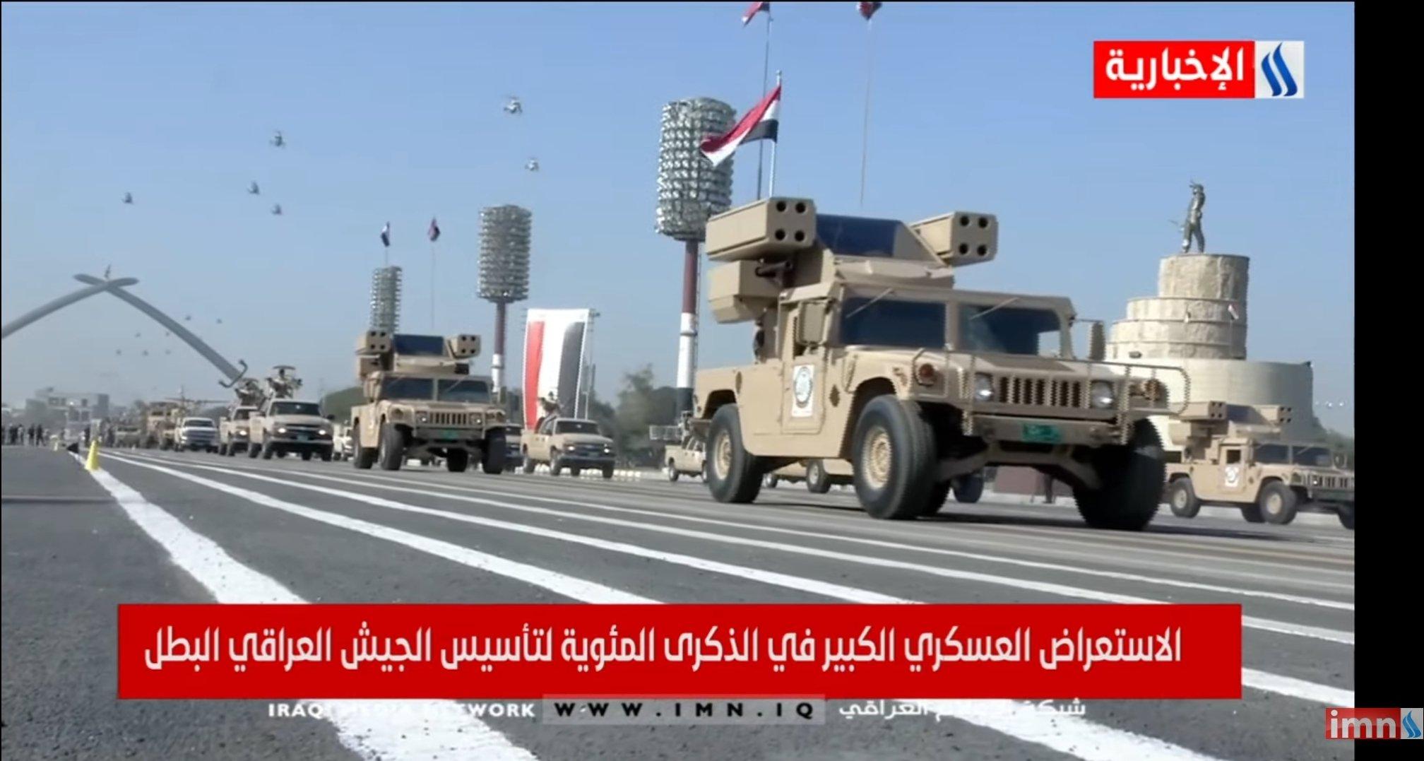 Armée Irakienne / Iraqi Armed Forces - Page 38 ErHx1jDXEAEYzTE?format=jpg&name=large