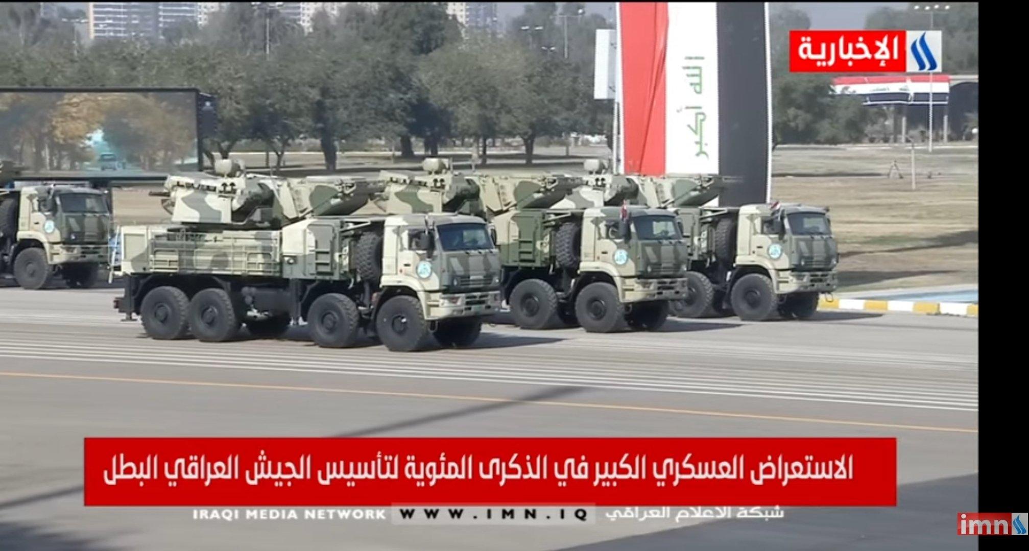 Armée Irakienne / Iraqi Armed Forces - Page 38 ErHxz-NXcAAEBpl?format=jpg&name=large
