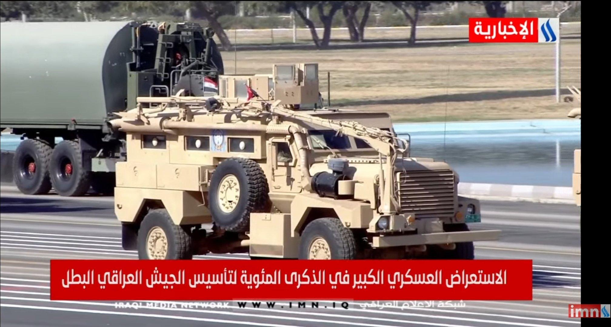 Armée Irakienne / Iraqi Armed Forces - Page 38 ErHyFDyXMAAZgPz?format=jpg&name=large