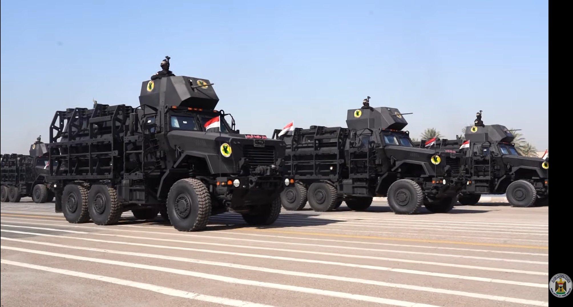 Armée Irakienne / Iraqi Armed Forces - Page 38 ErHyLBLXIAAS5jb?format=jpg&name=large