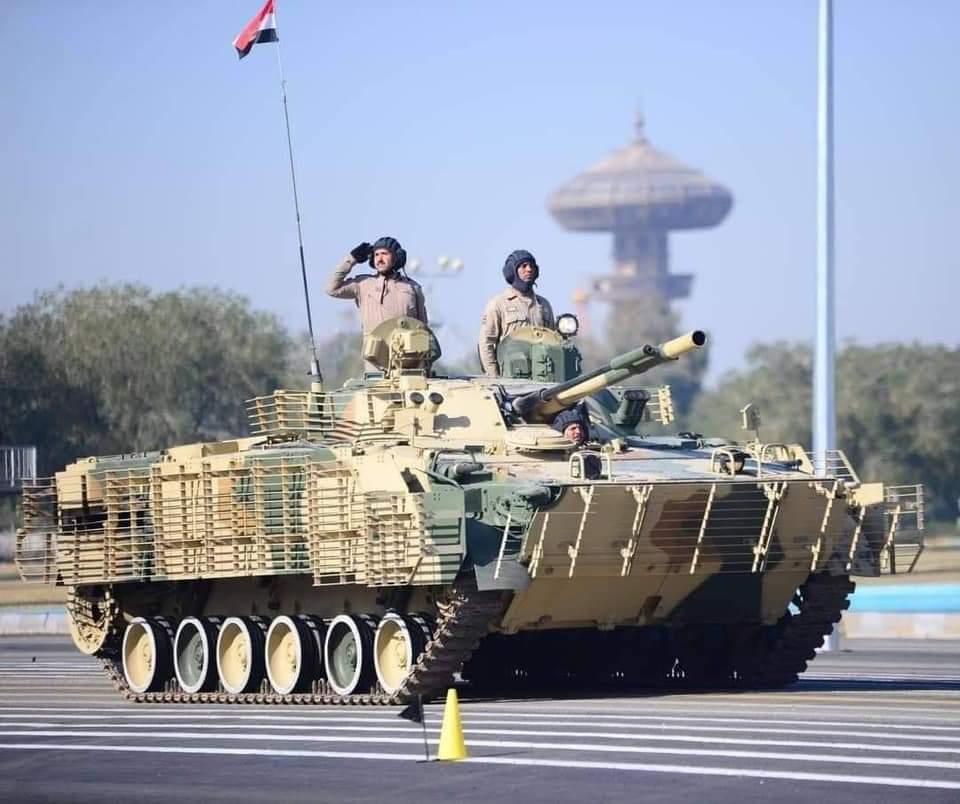 Armée Irakienne / Iraqi Armed Forces - Page 38 ErHyRVcXYAEnM31?format=jpg&name=medium