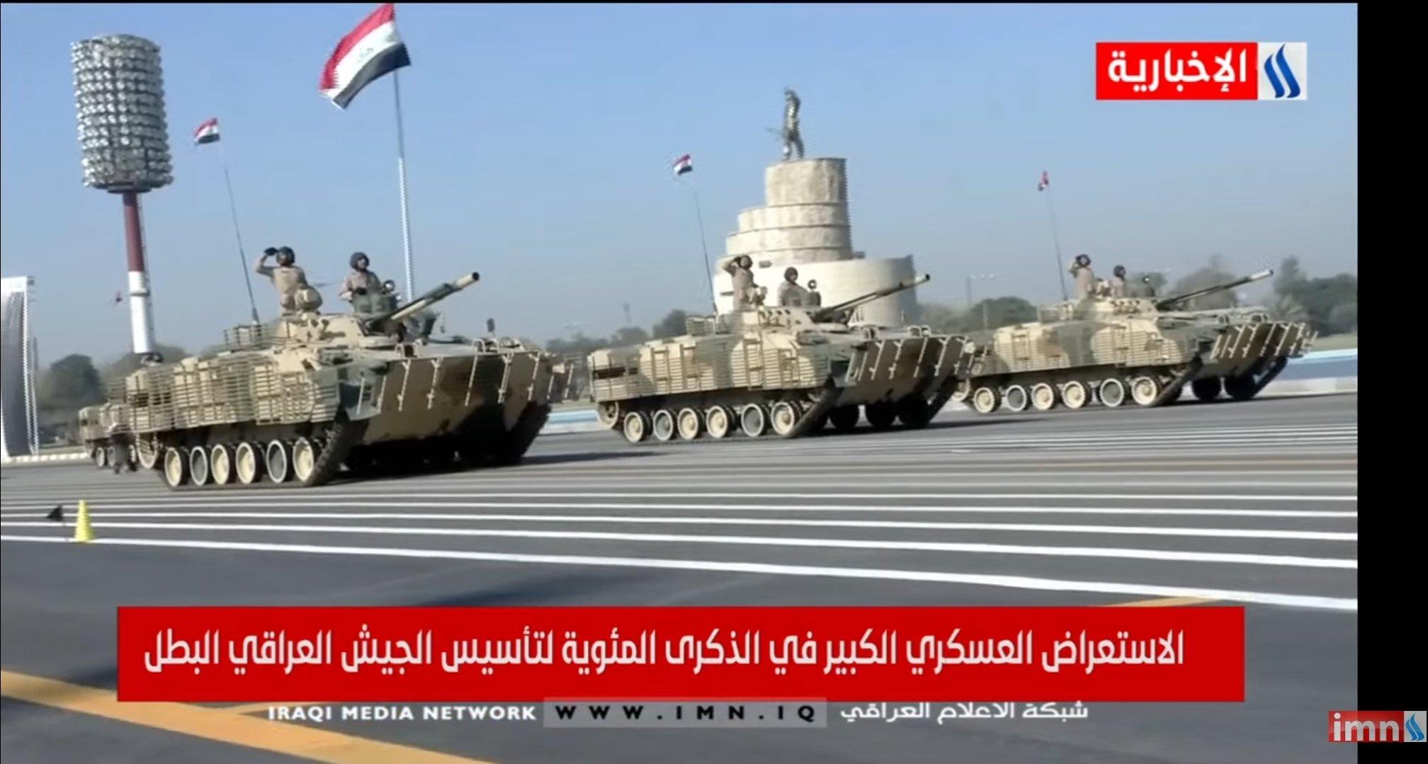 Armée Irakienne / Iraqi Armed Forces - Page 38 ErHySVhXMAEblfI?format=jpg&name=large